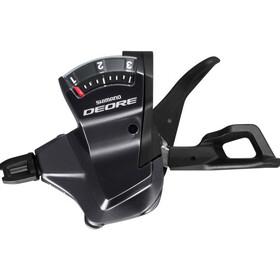 Shimano Deore Trekking SL-T6000 Schalthebel 3-fach links schwarz